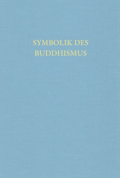 Symbolik des Buddhismus