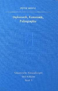 Gesammelte Abhandlungen und Aufsätze