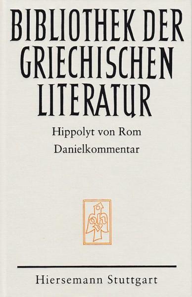 Hippolyt von Rom Danielkommentar
