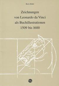 Zeichnungen von Leonardo da Vinci als Buchillustrationen