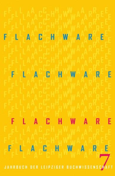 Flachware 7