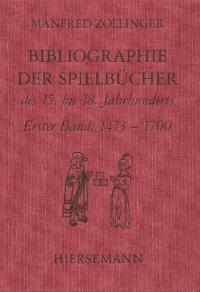 Bibliographie der Spielbücher