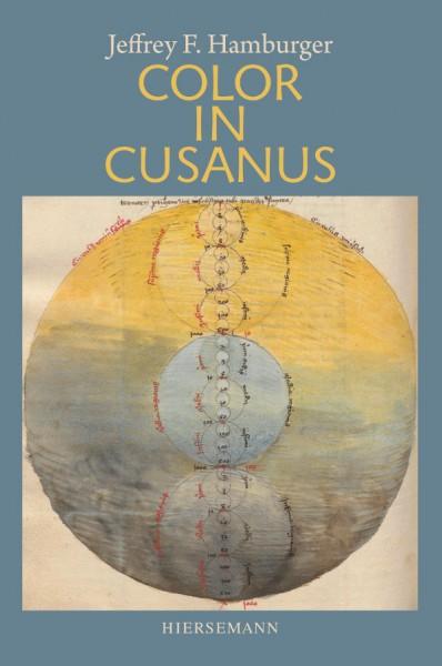Color in Cusanus