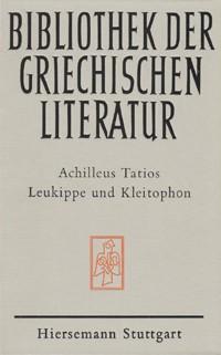 Leukippe und Kleitophon