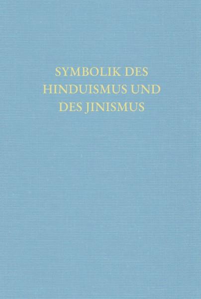 Symbolik des Hinduismus und des Jinismus