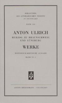 Werke. Historisch kritische Ausgabe / Werke. Historisch-kritische Ausgabe. Die Römische Octavia.