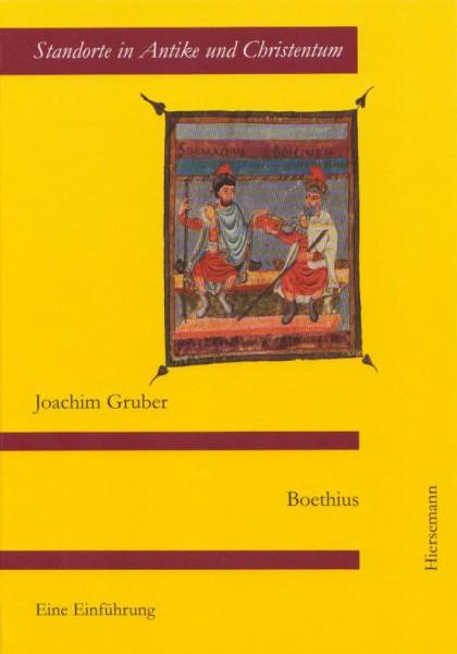 Boethius: Eine Einführung