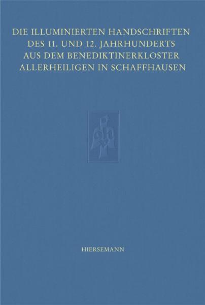 Denkmäler der Buchkunst