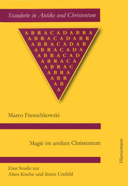 Magie im antiken Christentum