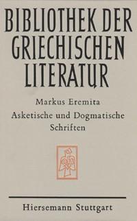 Asketische und dogmatische Schriften
