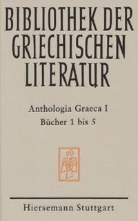 Anthologia Graeca