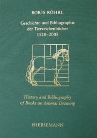 Geschichte Bibliographie Tierzeichenbücher