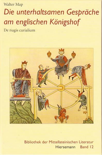 Die unterhaltsamen Gespräche am englischen Königshof