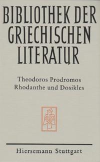 Rhodanthe und Dosikles