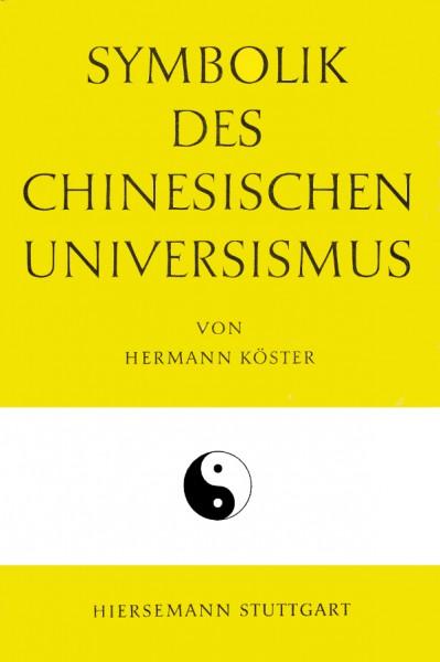 Symbolik des chinesischen Universums