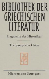 Fragmente der Historiker