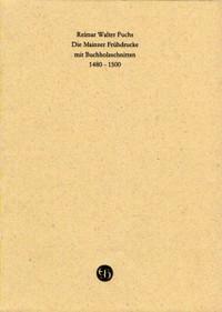 Die Mainzer Frühdrucke mit Buchholzschnitten 1480-1500