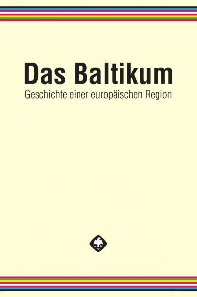 Das Baltikum Gesamtwerk