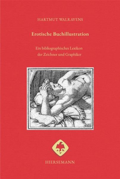 Walravens, Erotische Buchillustration