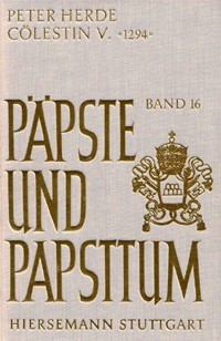 Cölestin V. (1294), Peter vom Morrone