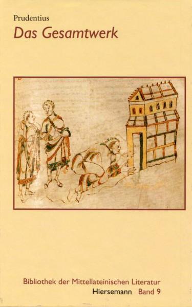 Prudentius: Das Gesamtwerk