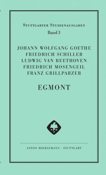 Egmont Studienausgabe
