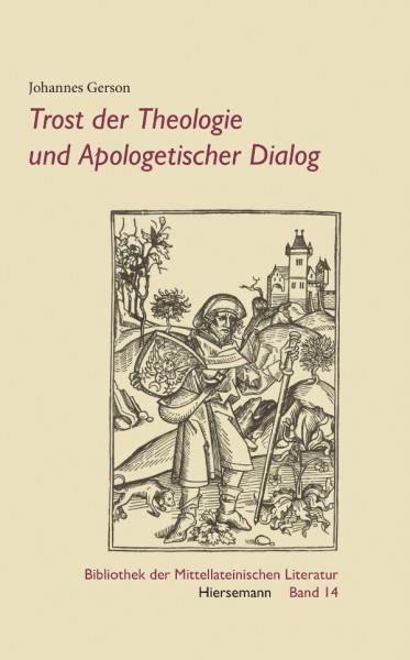 Trost der Theologie und Apologetischer Dialog Johannes Gerson