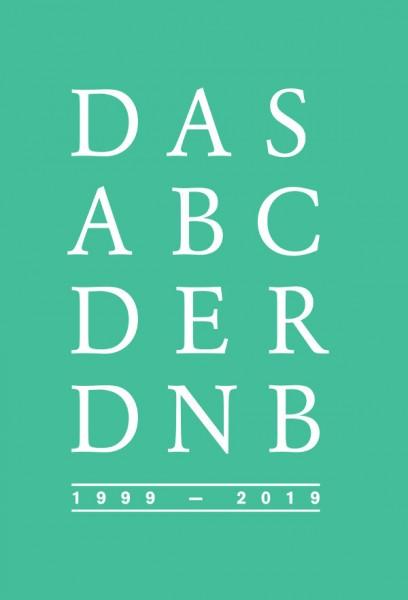 ABC der DNB. Festschrift Elisabeth Niggemann