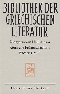 Römische Frühgeschichte