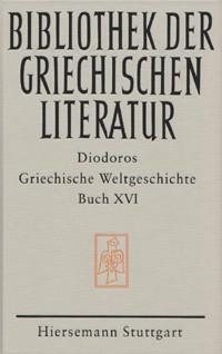 Diodoros, Griechische Weltgeschichte