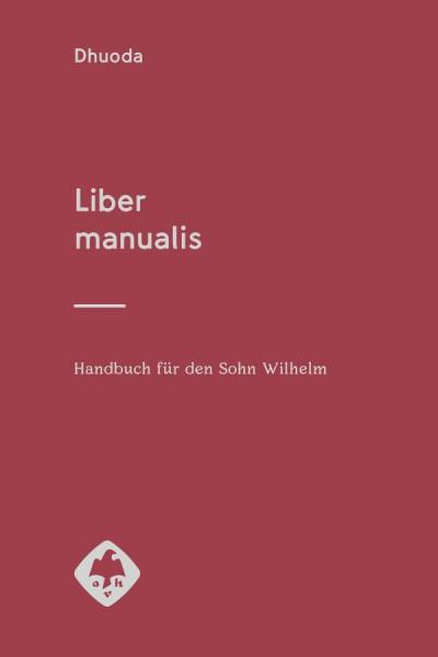 Dhuoda Liber Manualis